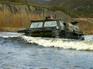Интеллектуальный новостной агрегатор.  В камчатской реке Апука утонул вездеход с...